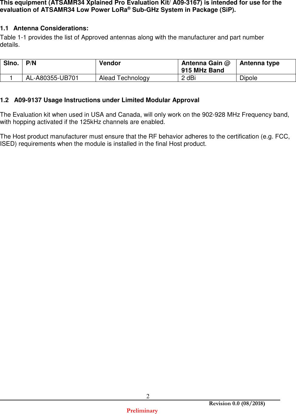 MICROCHIP TECHNOLOGY A093167 SAM R34 Xplained Pro Evaluation