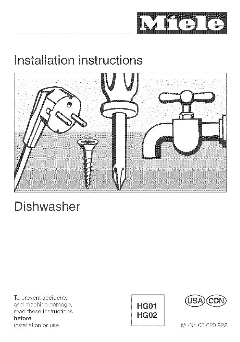 Miele Dishwasher Wiring Diagram Bosch The Appliantology Gallery Manual L0602253design