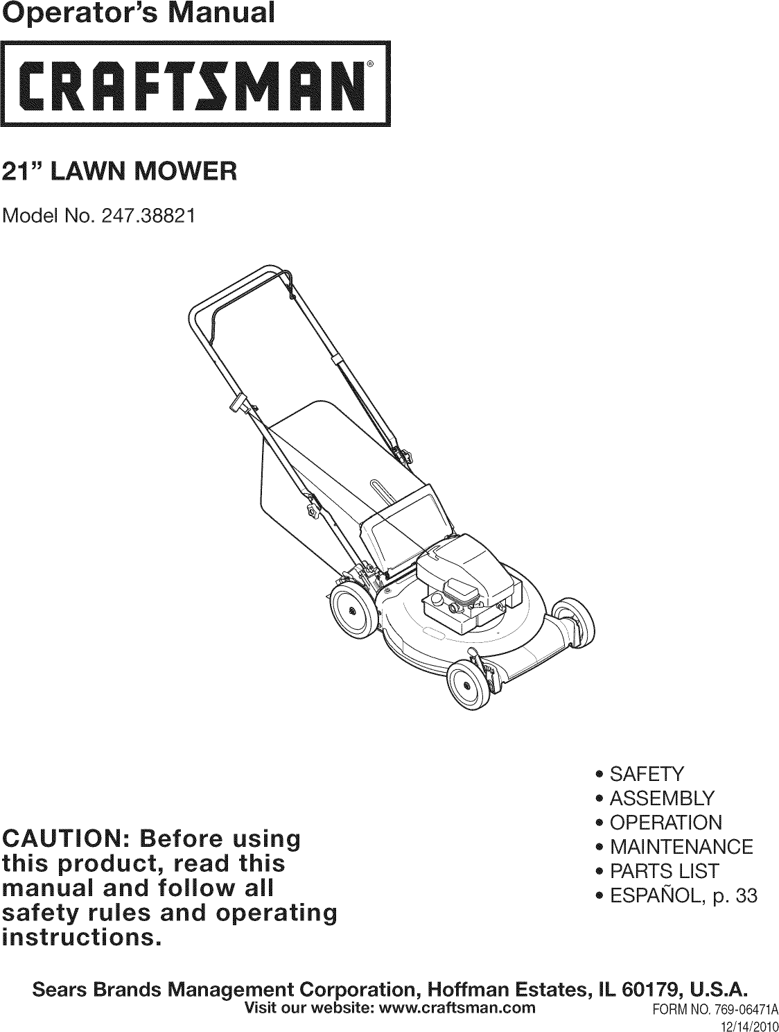 Mtd 11a A15a099 User Manual Lawn Mower Manuals And Guides 1012495l Parts Diagram On List For