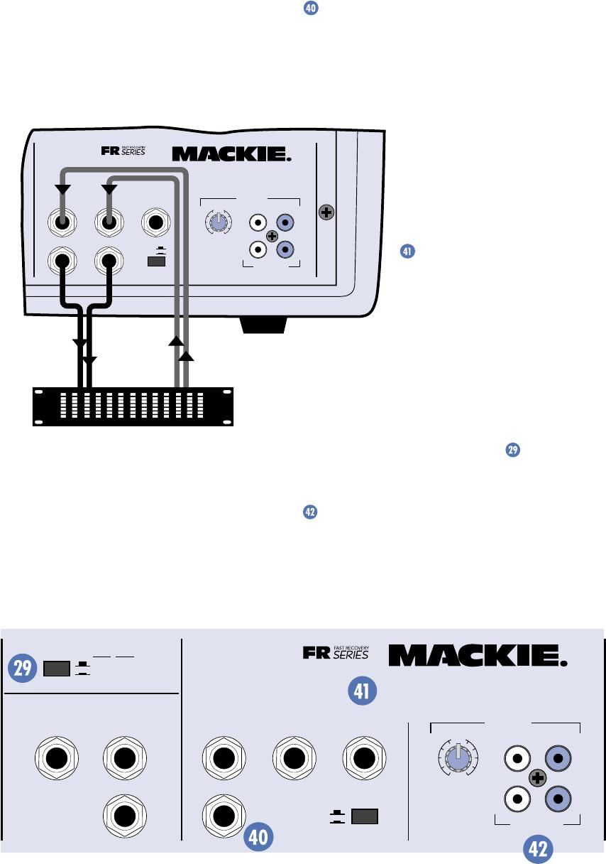 Mackie 406m Owners Manual Ppm Series Wiring Diagrams 24