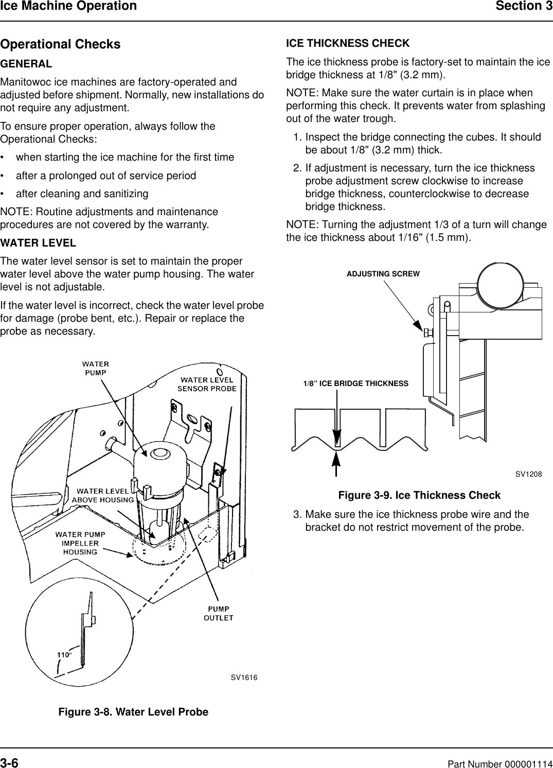 Manitowoc Ice Aucs Q Users Manual Q__uc_000001114 on
