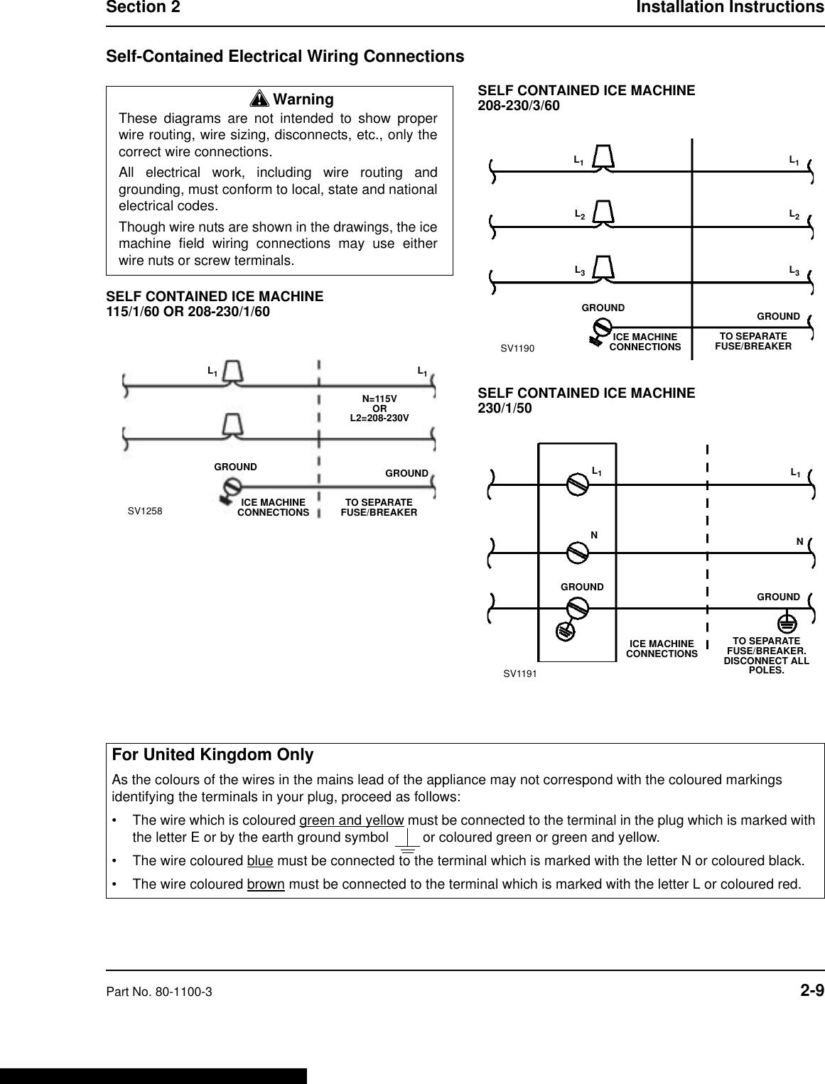 Manitowoc Qr0320A Service Manual 1003440 ManualsLib Makes It ... on