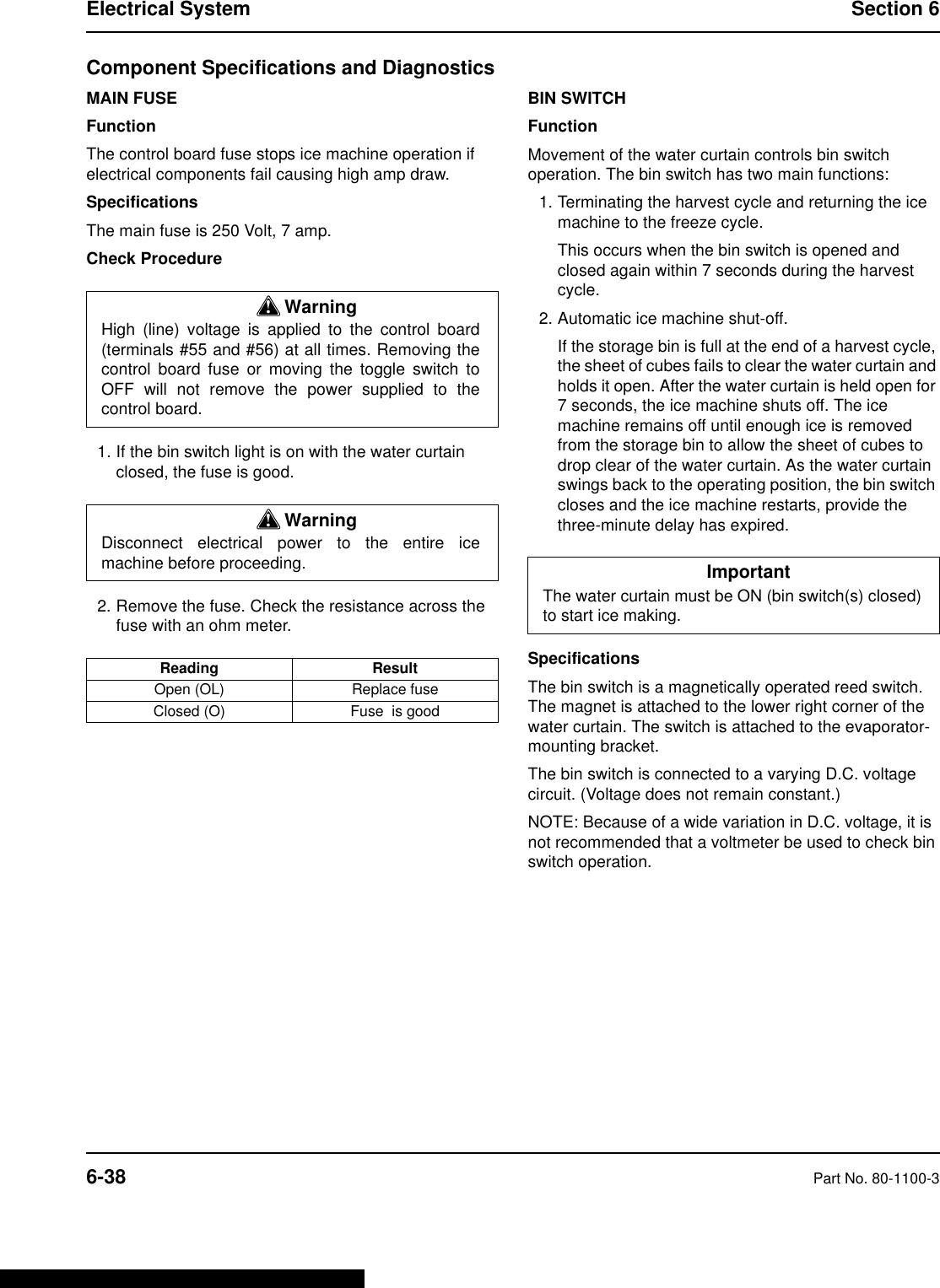 Manitowoc Qr0320A Service Manual 1003440 ManualsLib Makes It Easy To on