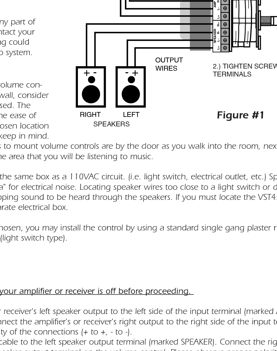 Pdf Asm17149 Manual Vst45 User Switch And Outlet In The Same Box