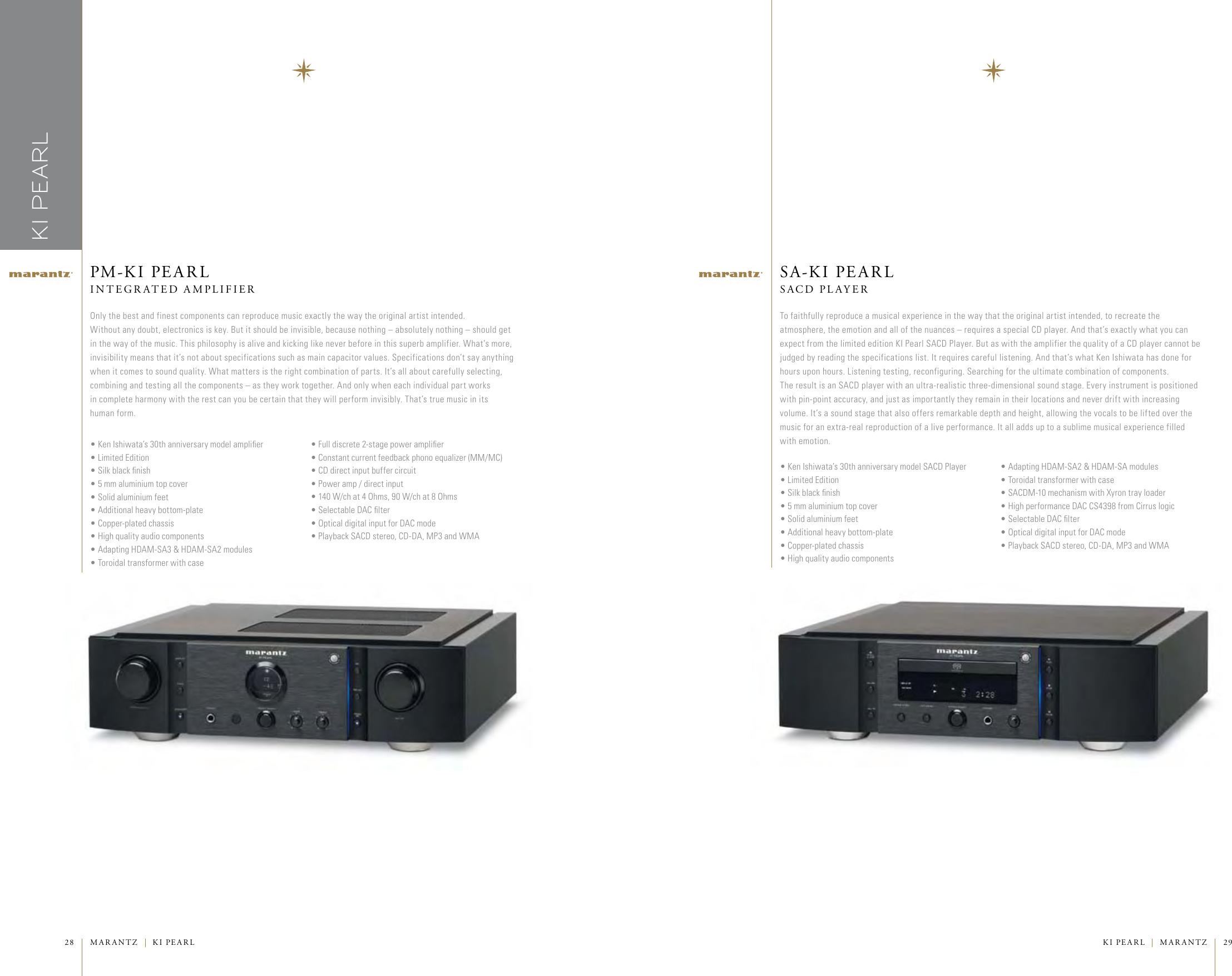 Marantz Av7005 Users Manual