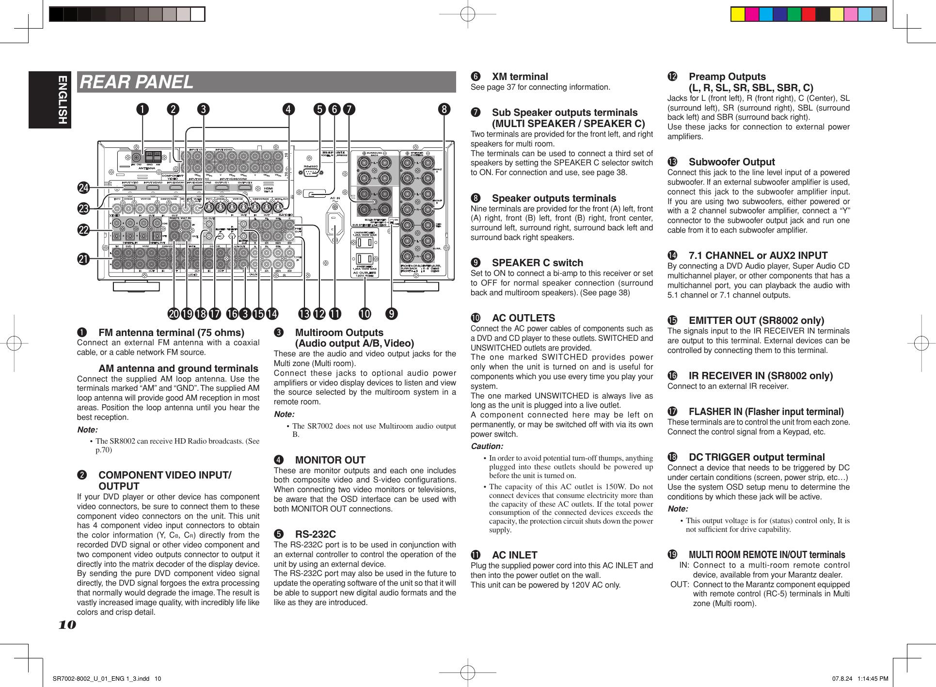 Marantz Sr7002 Manual Polaris Electric Terminal Fuse Circuit Board Genesis Ffi Ficht Virage Array Manualguide Honda 25hp Outboard Manuals Rh Whizenterprise Co Uk