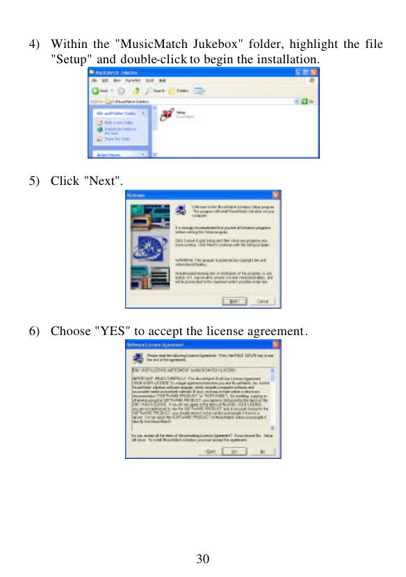 Maycom Co MAYCOMMP50 MP3 Player User Manual Manual UMP50M