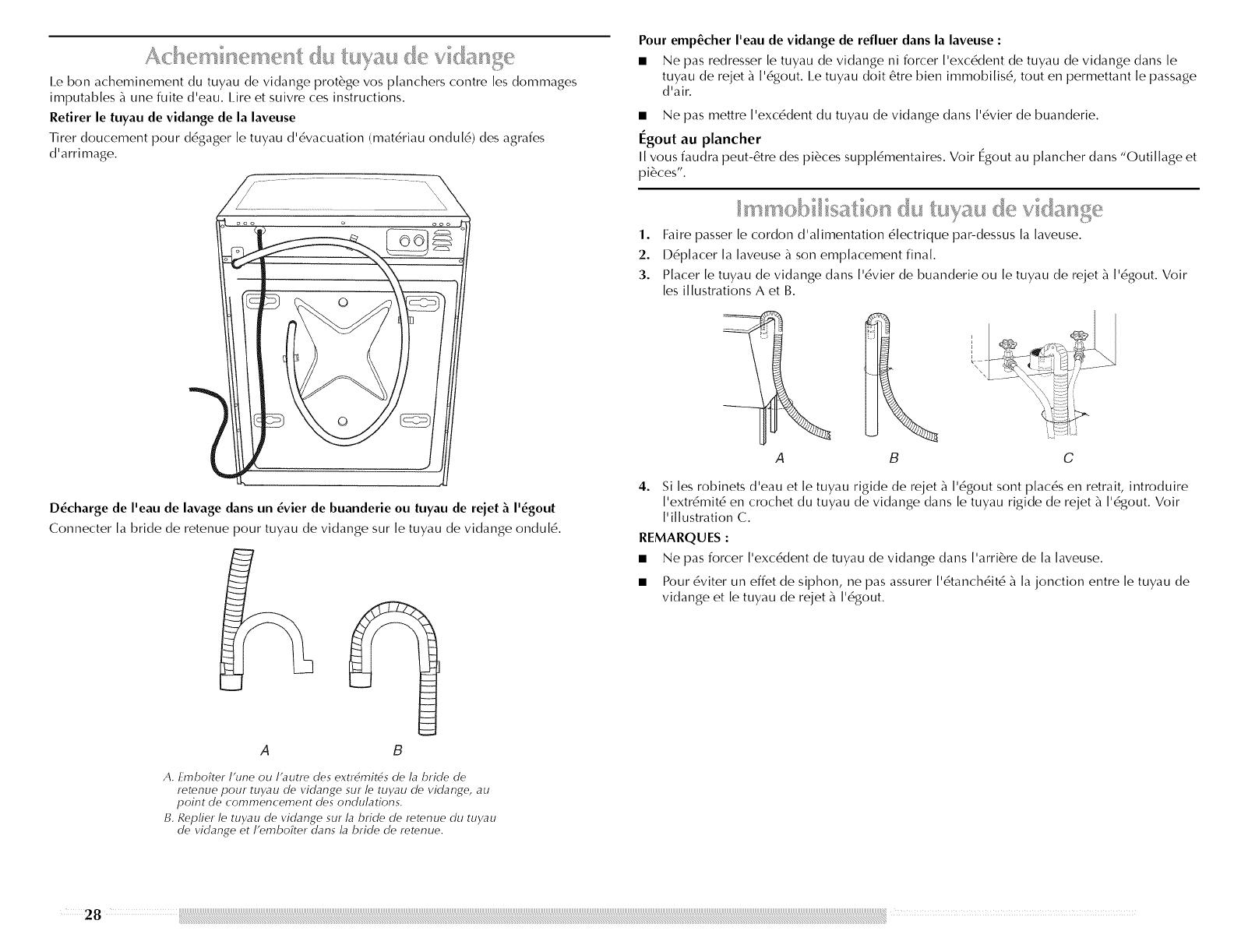 2 Pack Pack de deux de 3 Outlet pivotant électrique Grounded prise murale robinets