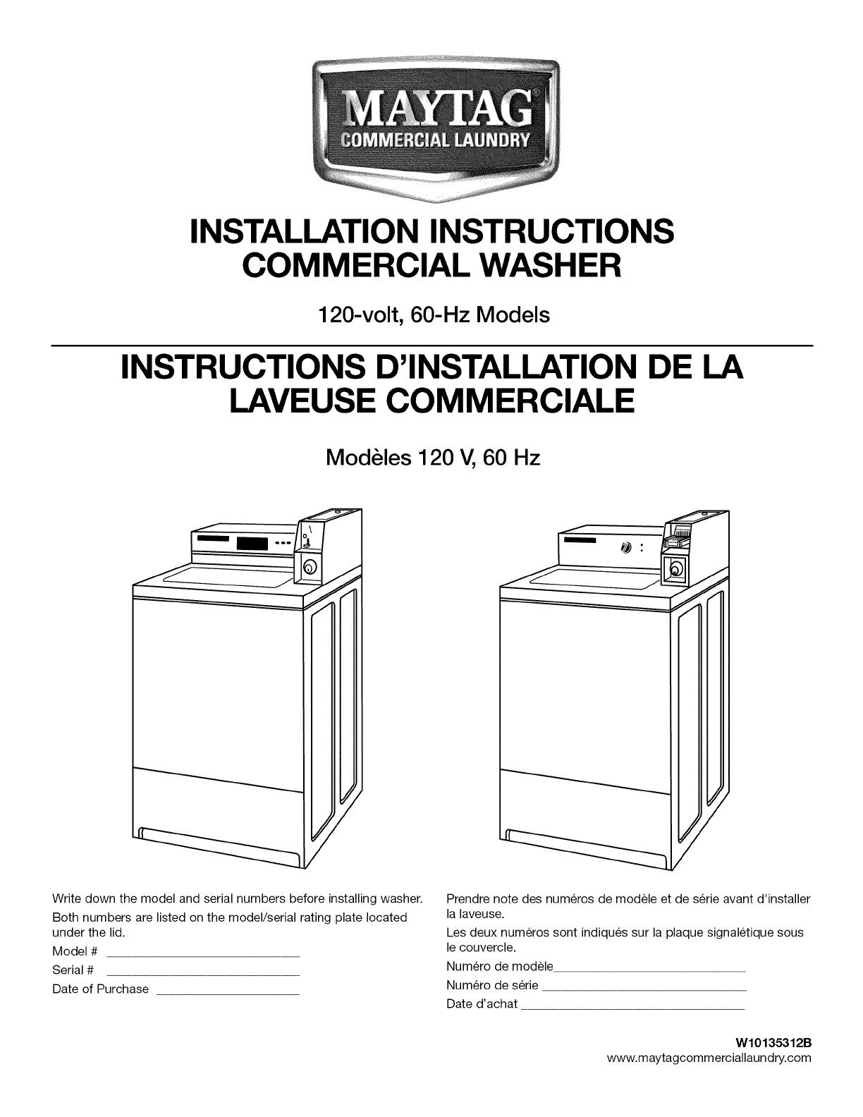 Commercial Washer Wiring Trusted Schematics Diagram Beko Washing Machine Maytag Nemetas Aufgegabelt Info Cable