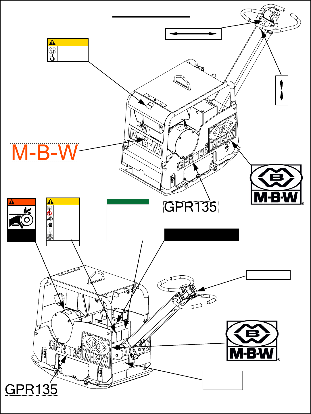Mbw Network Hardware Gpr135 Users Manual Gpr99 135 38778 Wiring Block Diagram 2