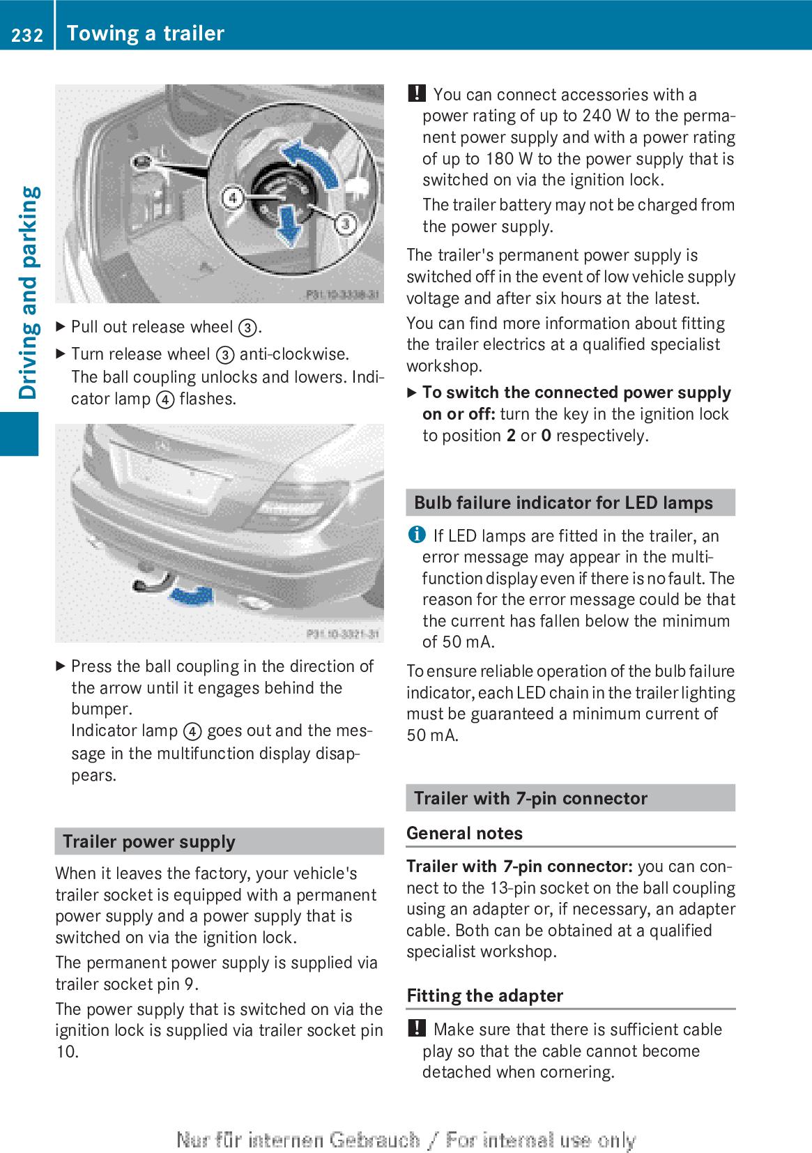 Mercedes Benz 2013 C Class Sedan Uk Version Owners Manual ÿþy