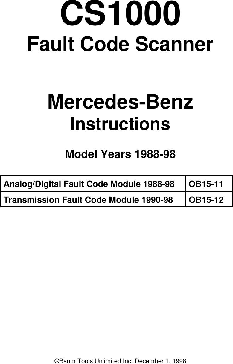 P0424 mercedes | Mercedes  2019-03-22