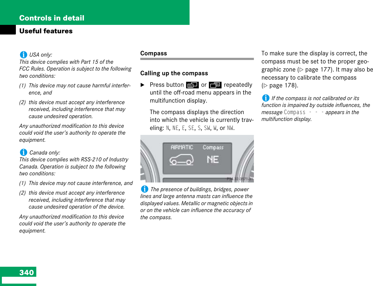 Mercedes Benz Gl450 Operators Manual ManualsLib Makes It Easy To