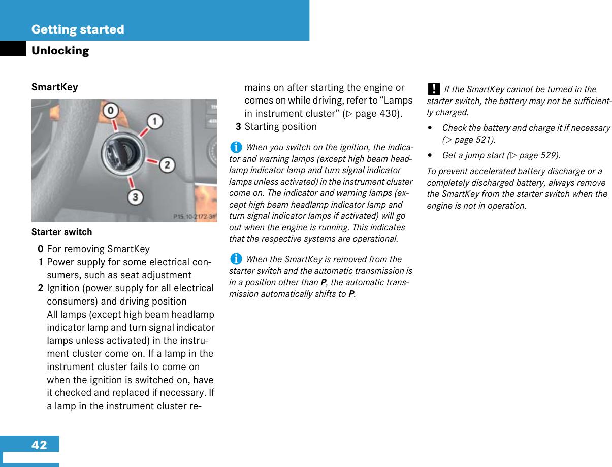 Mercedes Benz Gl450 Operators Manual ManualsLib Makes It