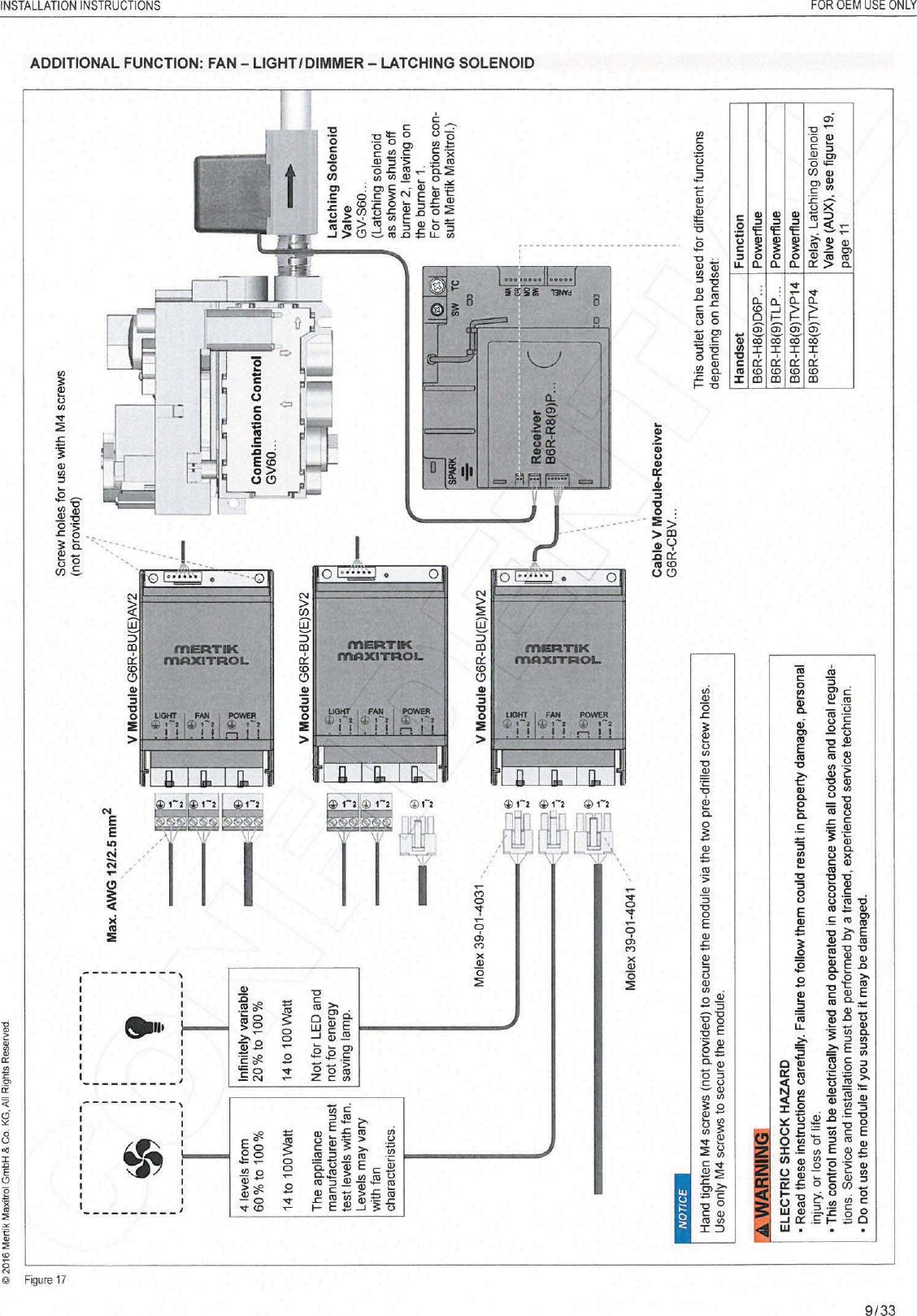 Whitehead Gas Valve Wiring Diagram - Anything Wiring Diagrams •