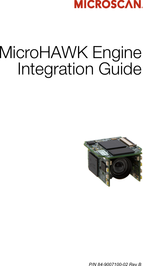 New MICROSCAN 97-000012-01 Camera//Light Power Supply 100-240VAC 24 VDC Qty