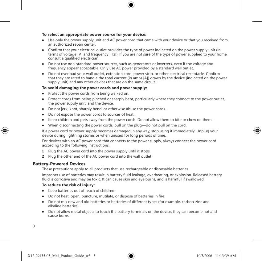 Microsoft 1123 Microsoft 2 4g Transceiver V2 0 User Manual