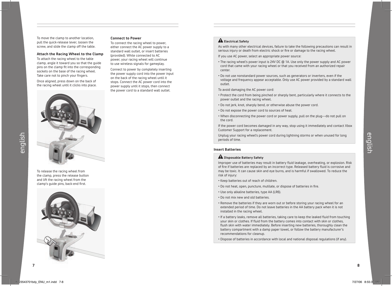 National Motorsport Academy Manual Guide