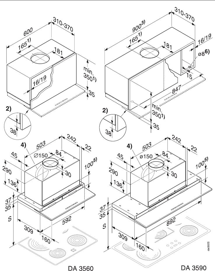 Miele Da 3560 Gb Vp User Manual To The 9761b9df C540 470e Bd29