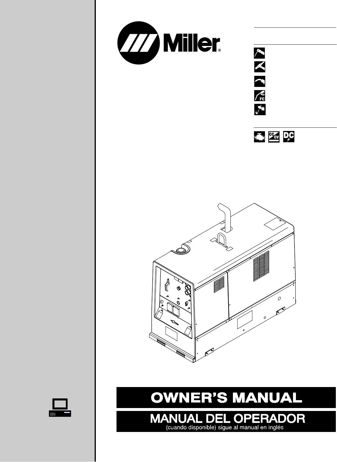 Miller Maxstar 200 Wiring Diagram