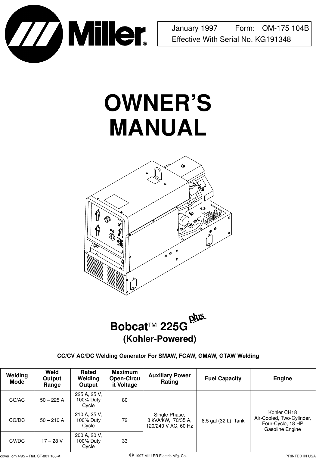 Miller Wildcat 200 Wiring Diagram Free For You Arctic Cat Diagrams Library Rh 77 Fulldiabetescare Org