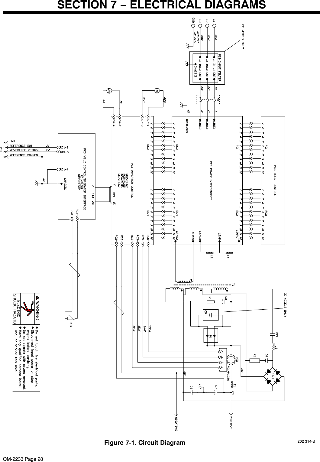 Miller Maxstar 200 Wiring Diagram   Digital Resources on