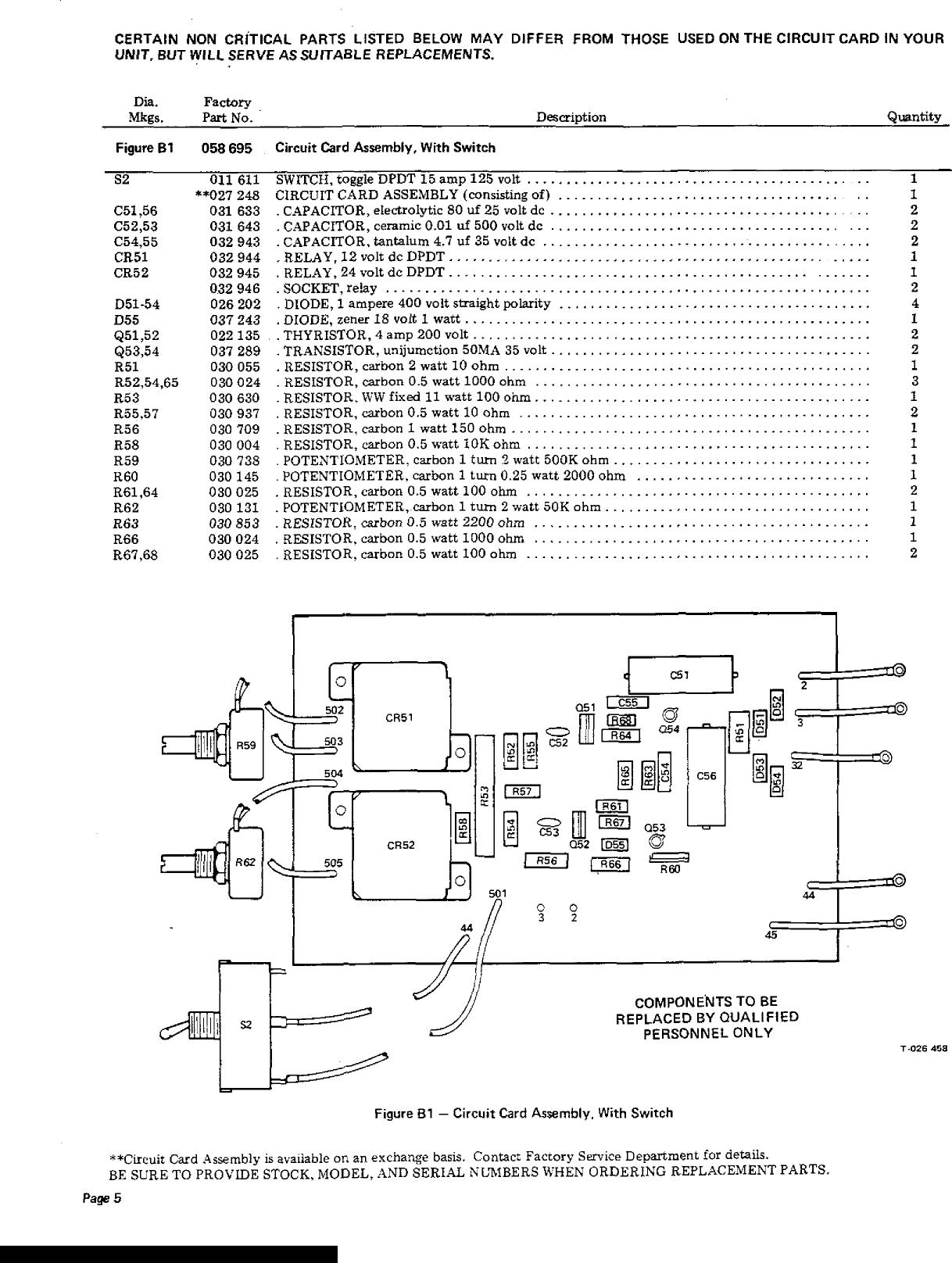 millermatic 35 service manual