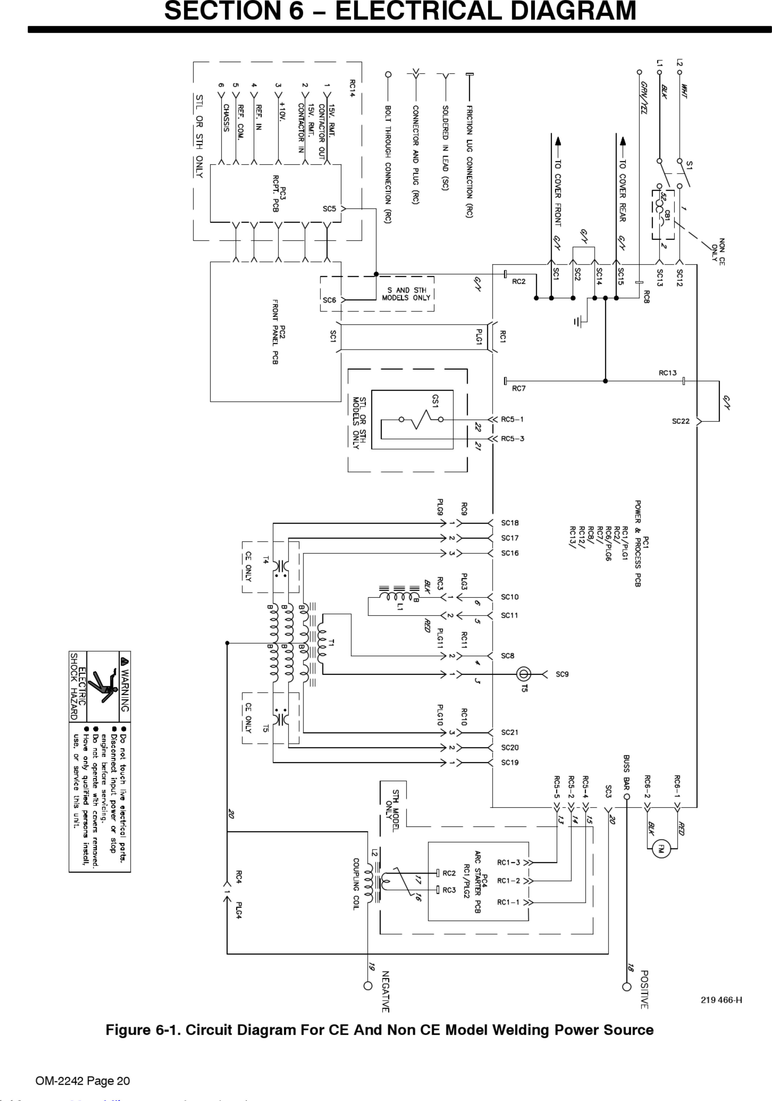 miller maxstar 150 wiring diagram dodge dakota brake wire