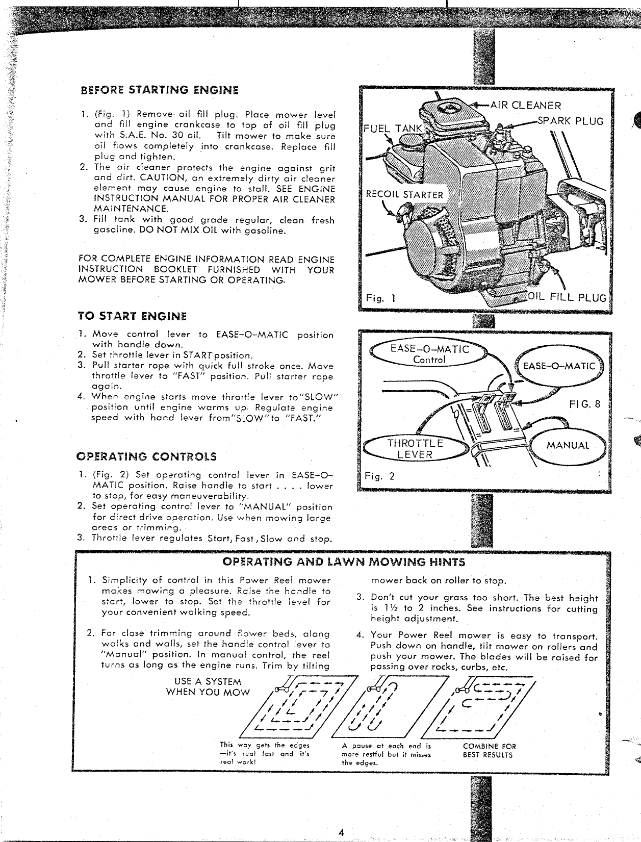 Holley 197 Manual Guide