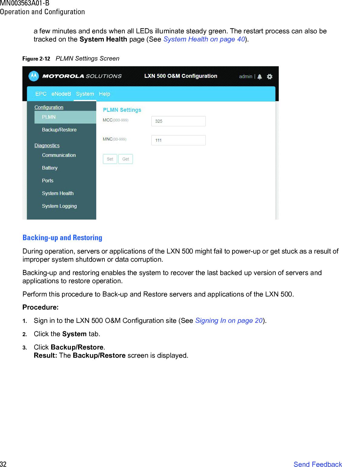 Motorola Solutions 92FT7102 Ultra Portable LTE