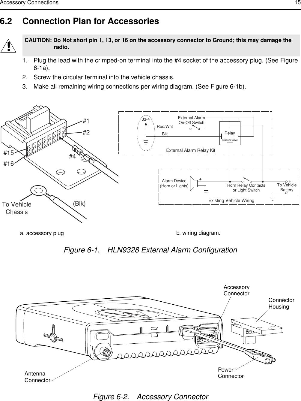 motorola solutions 99ft3049 cm200 cm300 vhf mobile radio user manual rh usermanual wiki Motorola CM300 Programming Software Motorola CM300 Programming Software