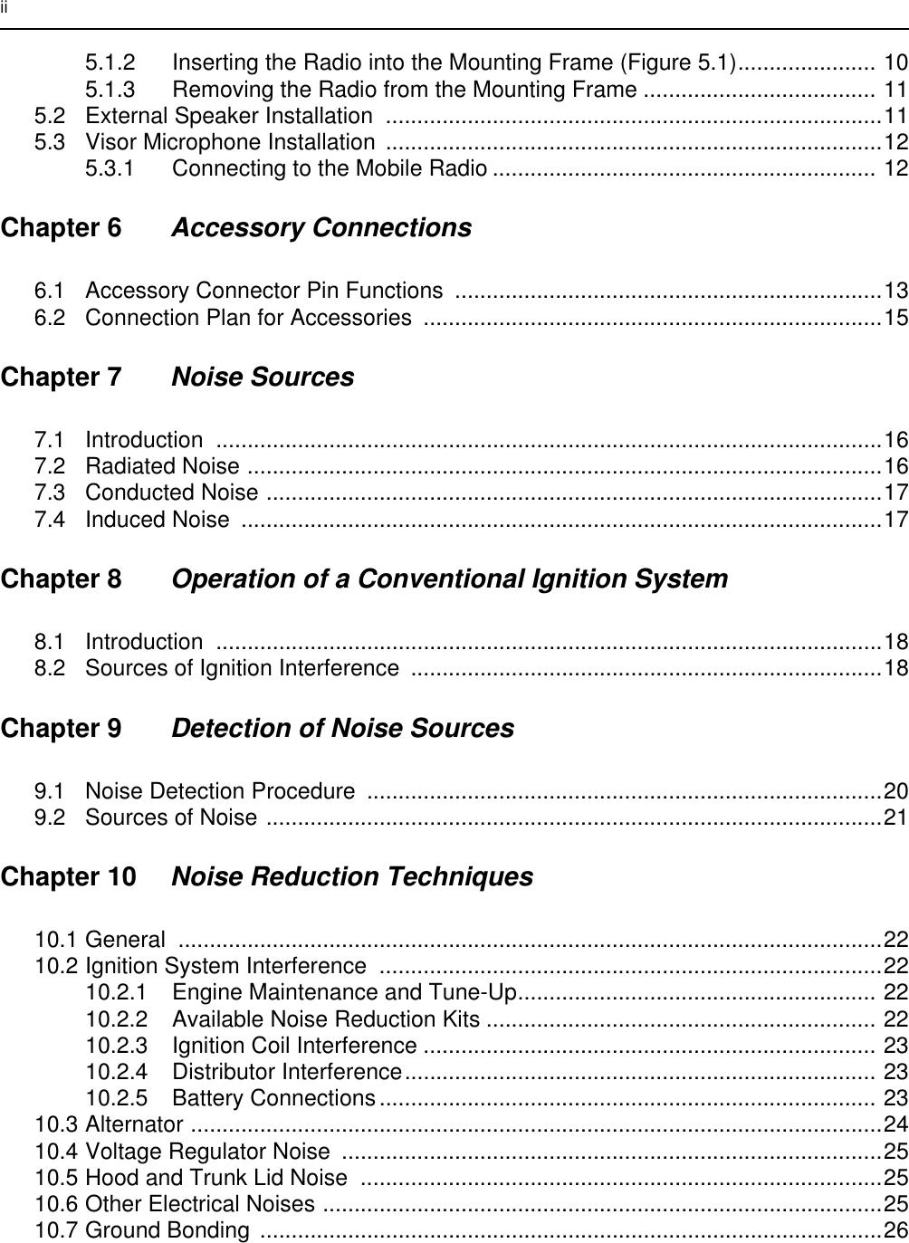 Motorola Pm400 Manual 2015 Toyota Tacoma Stereo Wiring Diagram Caroldoey Array Solutions 99ft3049 Cm200 Cm300 Vhf Mobile Radio User Rh Usermanual Wiki