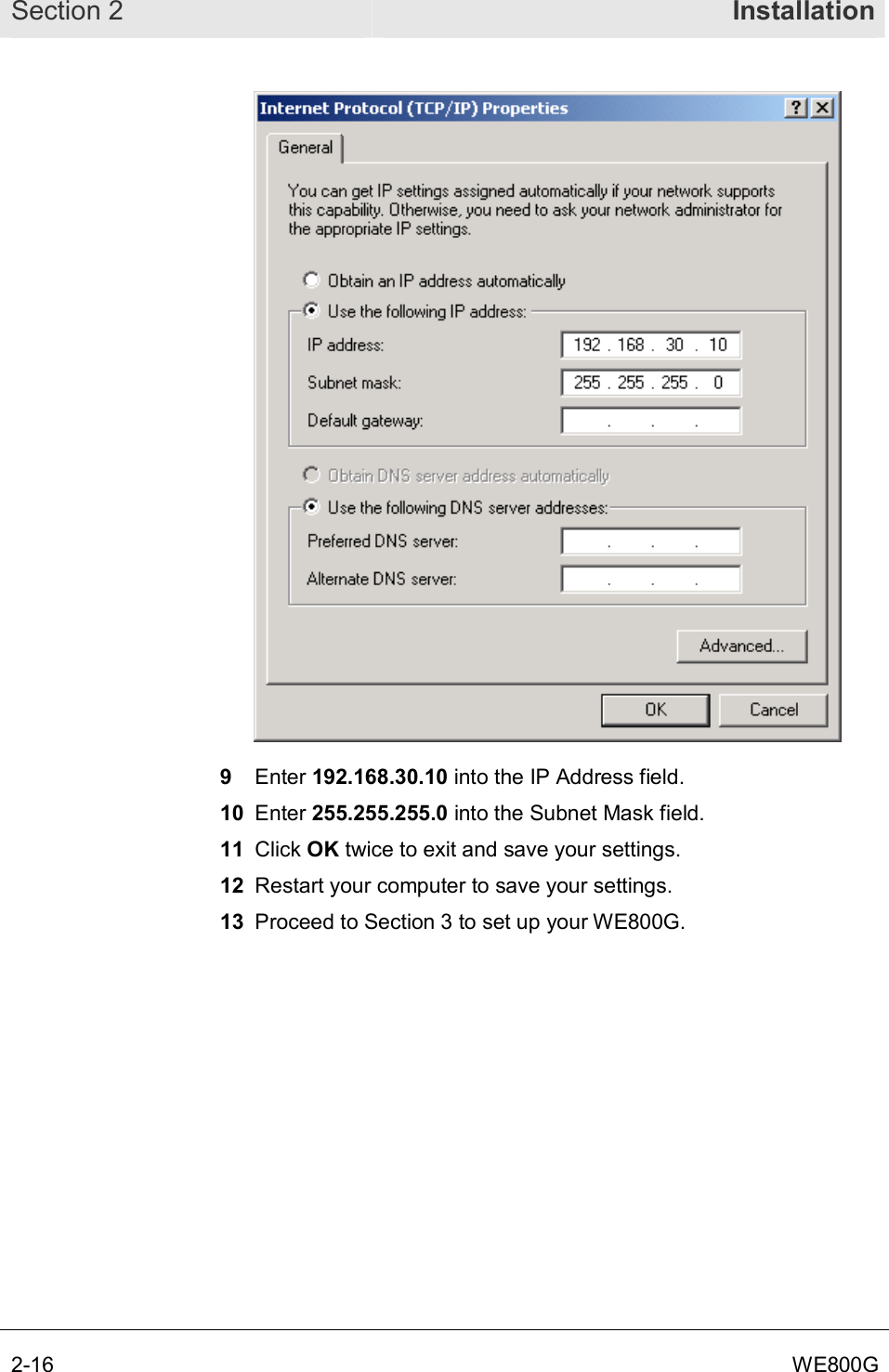 motorola we800g software