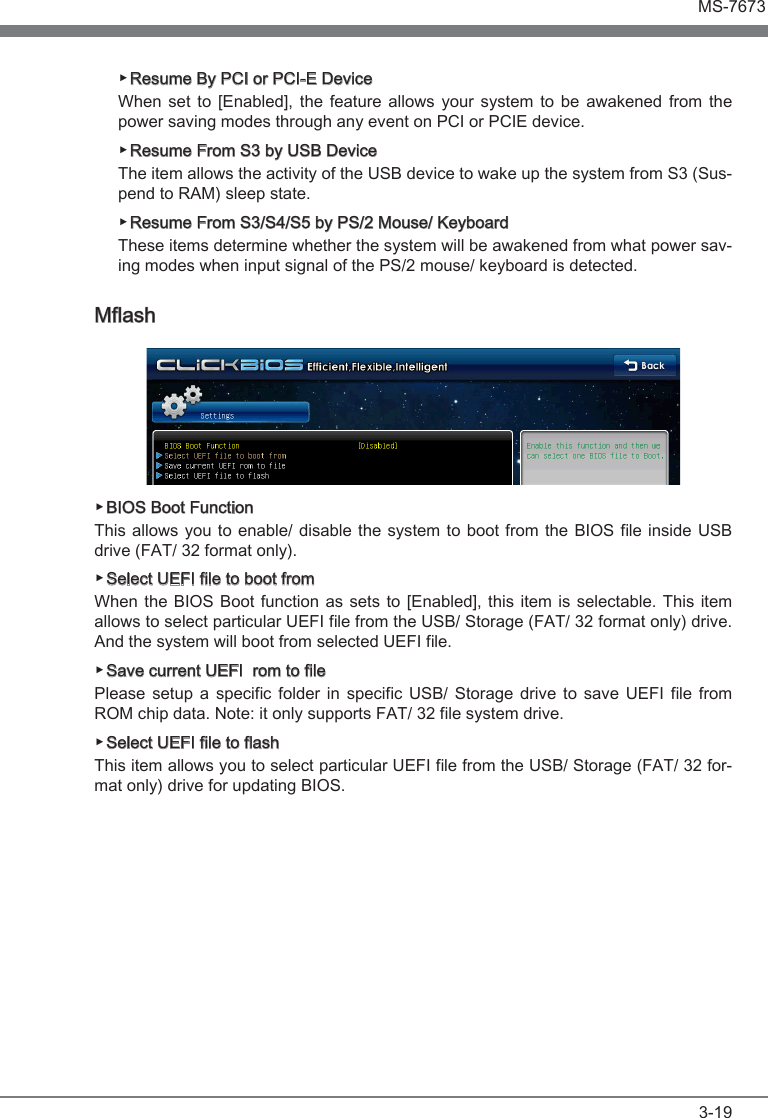 Msi P67A G45 B3 Owner S Manual