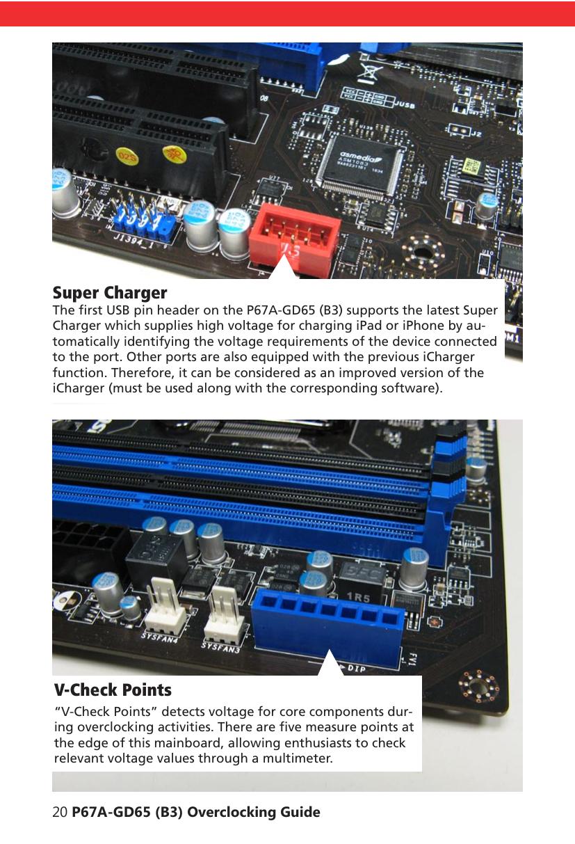 Msi p67a-gd65 b3 manual