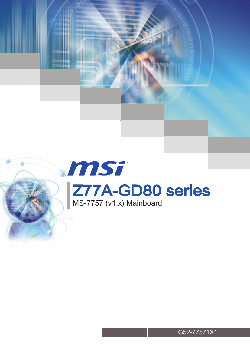 MSI Z77A-GD80 INTEL SMART CONNECT TECHNOLOGY DRIVER FOR WINDOWS DOWNLOAD