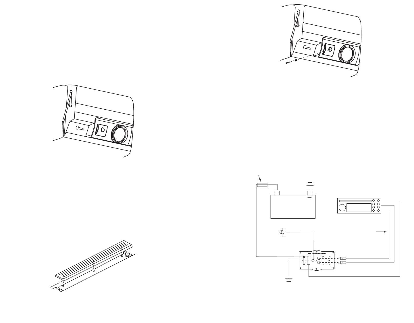 Mtx Thunderform Wiring Diagram