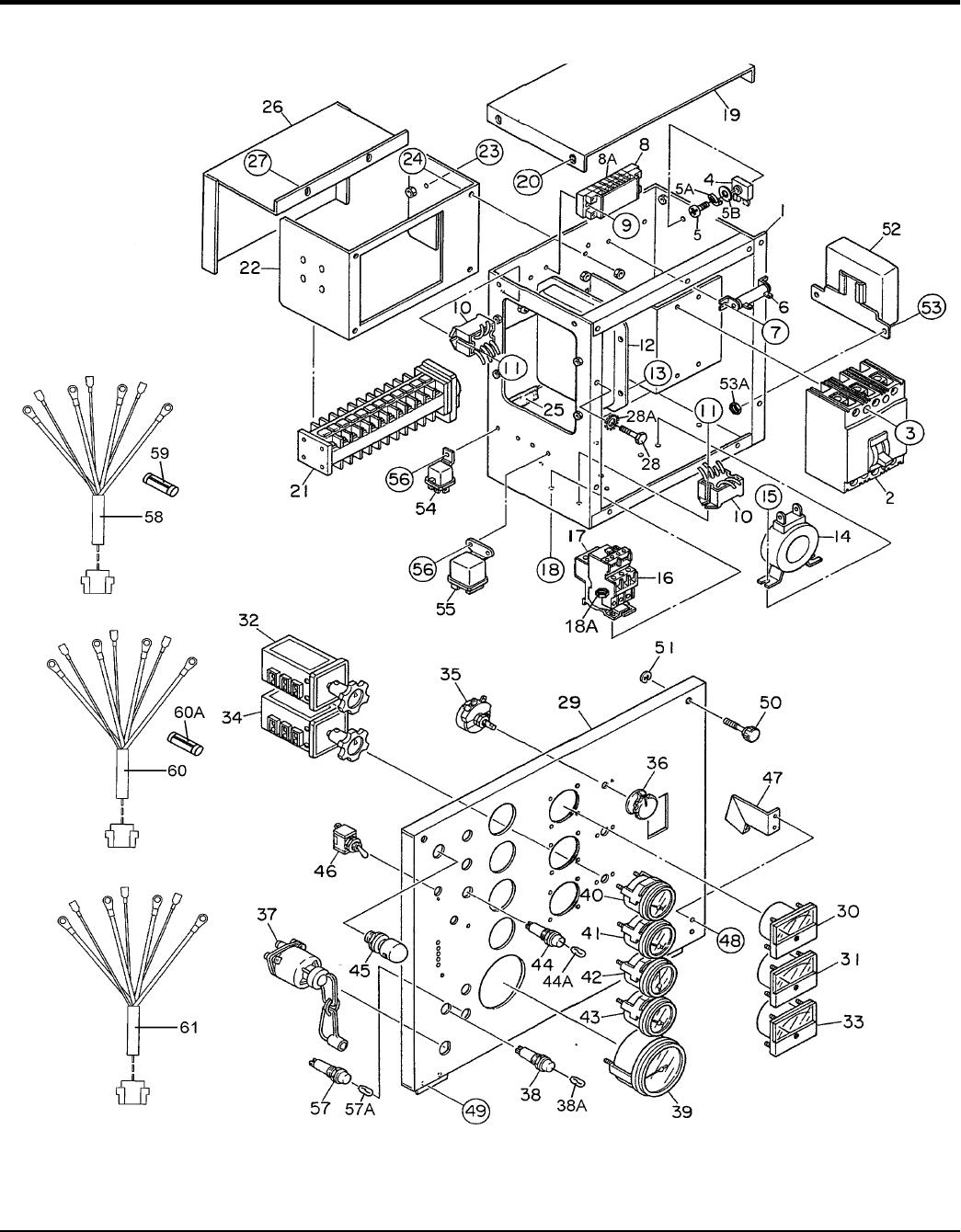 50 rv receptacle wiring wiring diagram database Gravely Wiring Diagrams multiple wiring diagram 50 gfci spa box wiring diagram install 50 rv receptacle 50 rv receptacle wiring