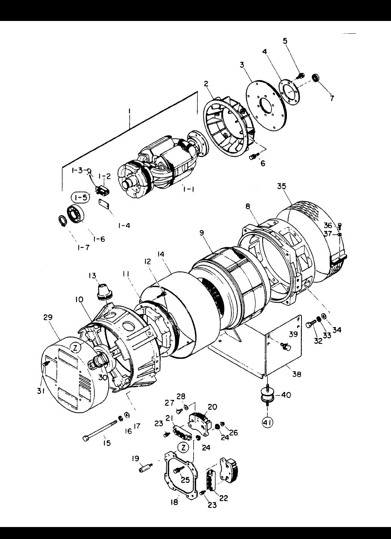 multiquip automobile manuals