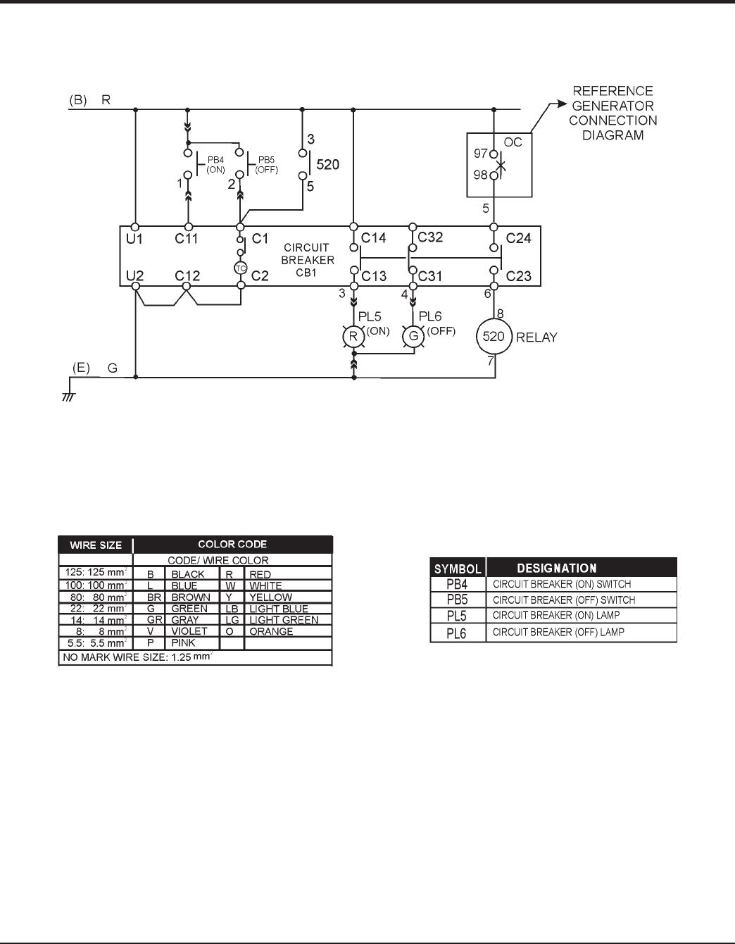 110 volt single pole contactor wiring diagram 2 pole