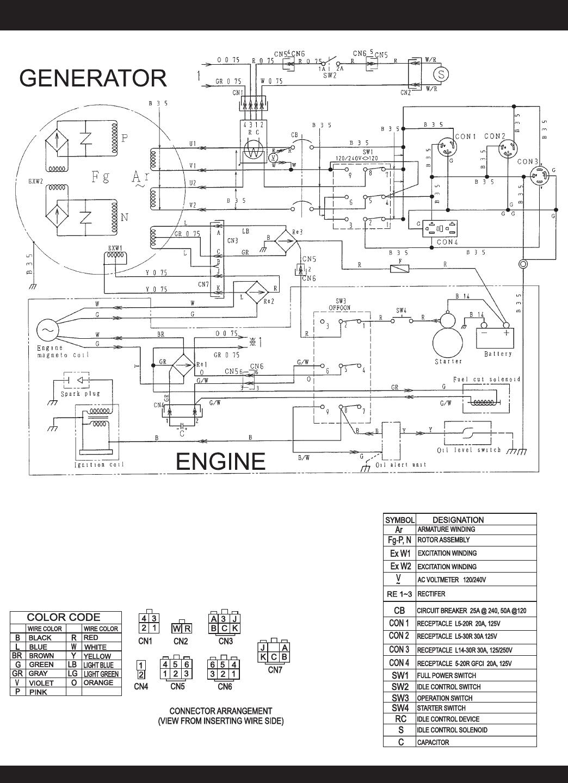 Großartig Denso Mini Generator Schaltplan Ideen - Elektrische ...