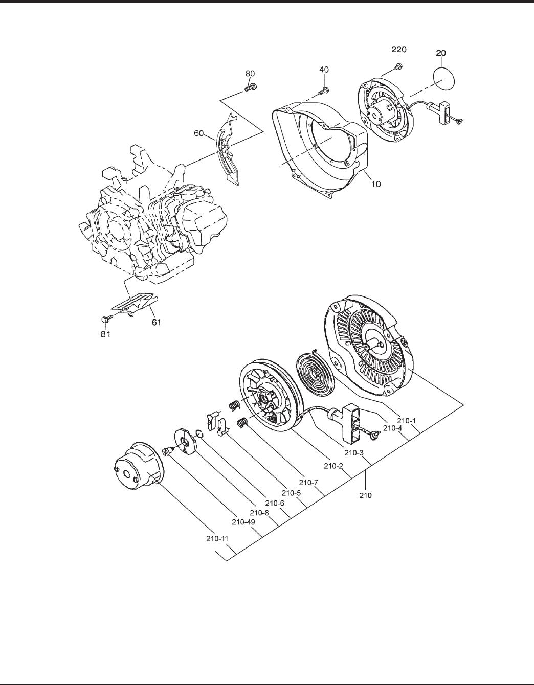 np 40g generator wiring diagram