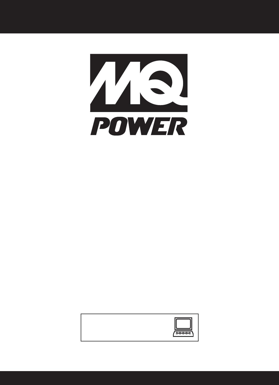 Multiquip Whisperwatt Series 60Hz Generator mins Qsl9 G3 ... on