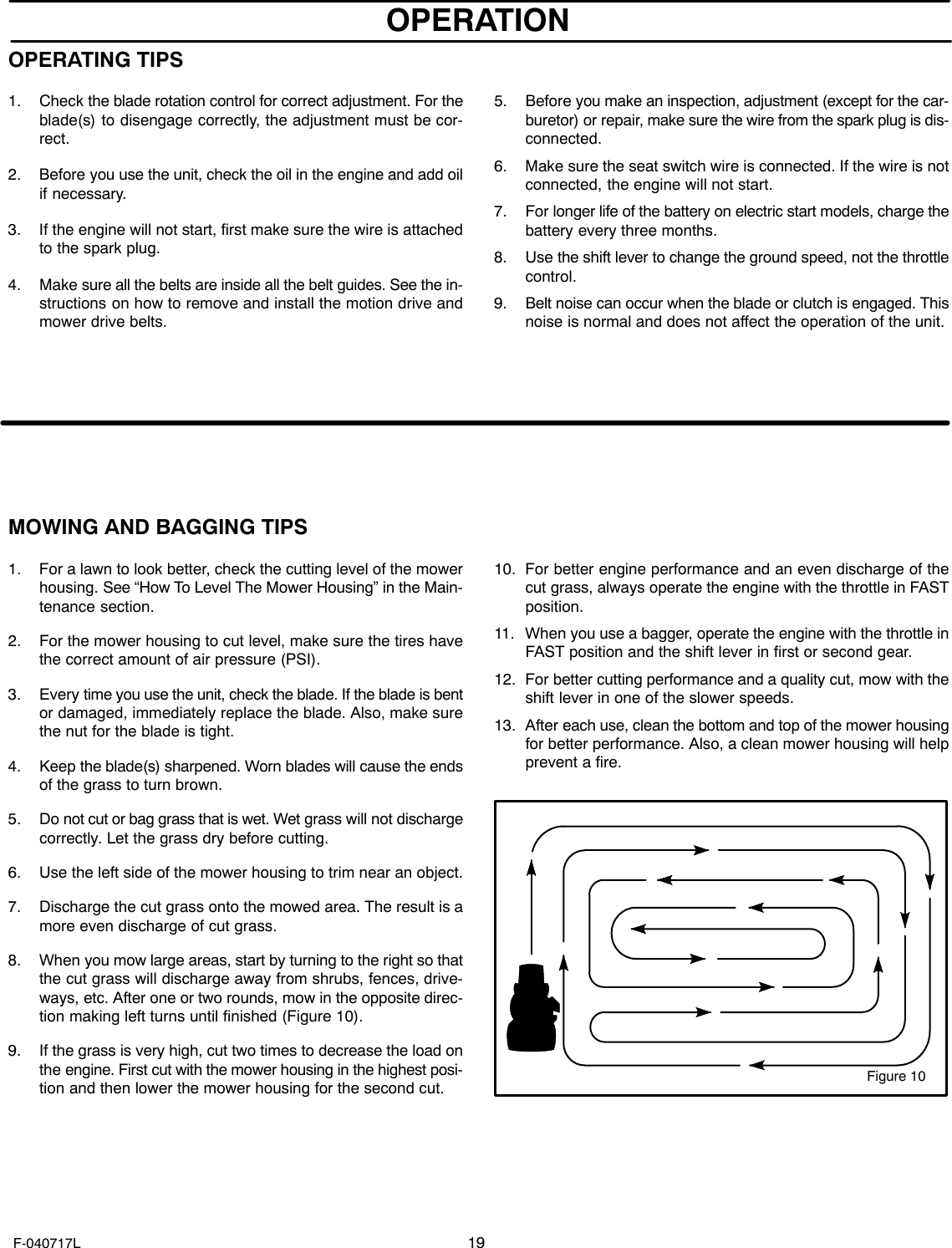 Murray 387002X92A Users Manual F 040717L on