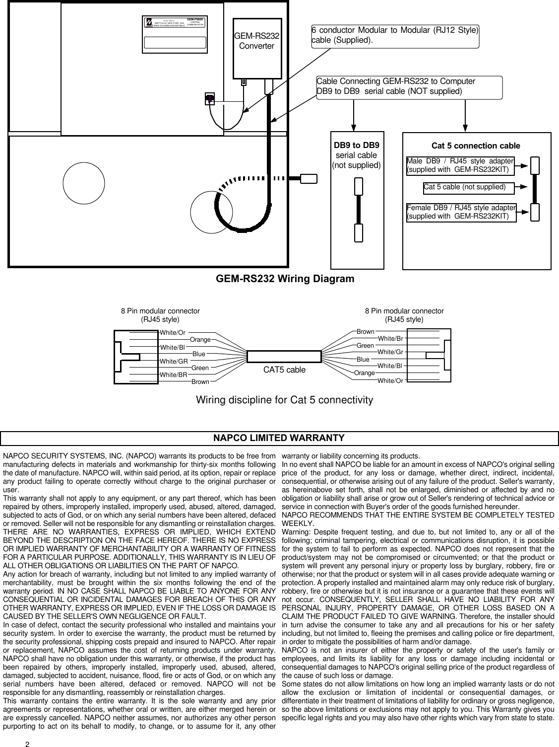 Db9 To Rj45 Wiring Diagram Trusted Schematics Female Connector Page 3 And