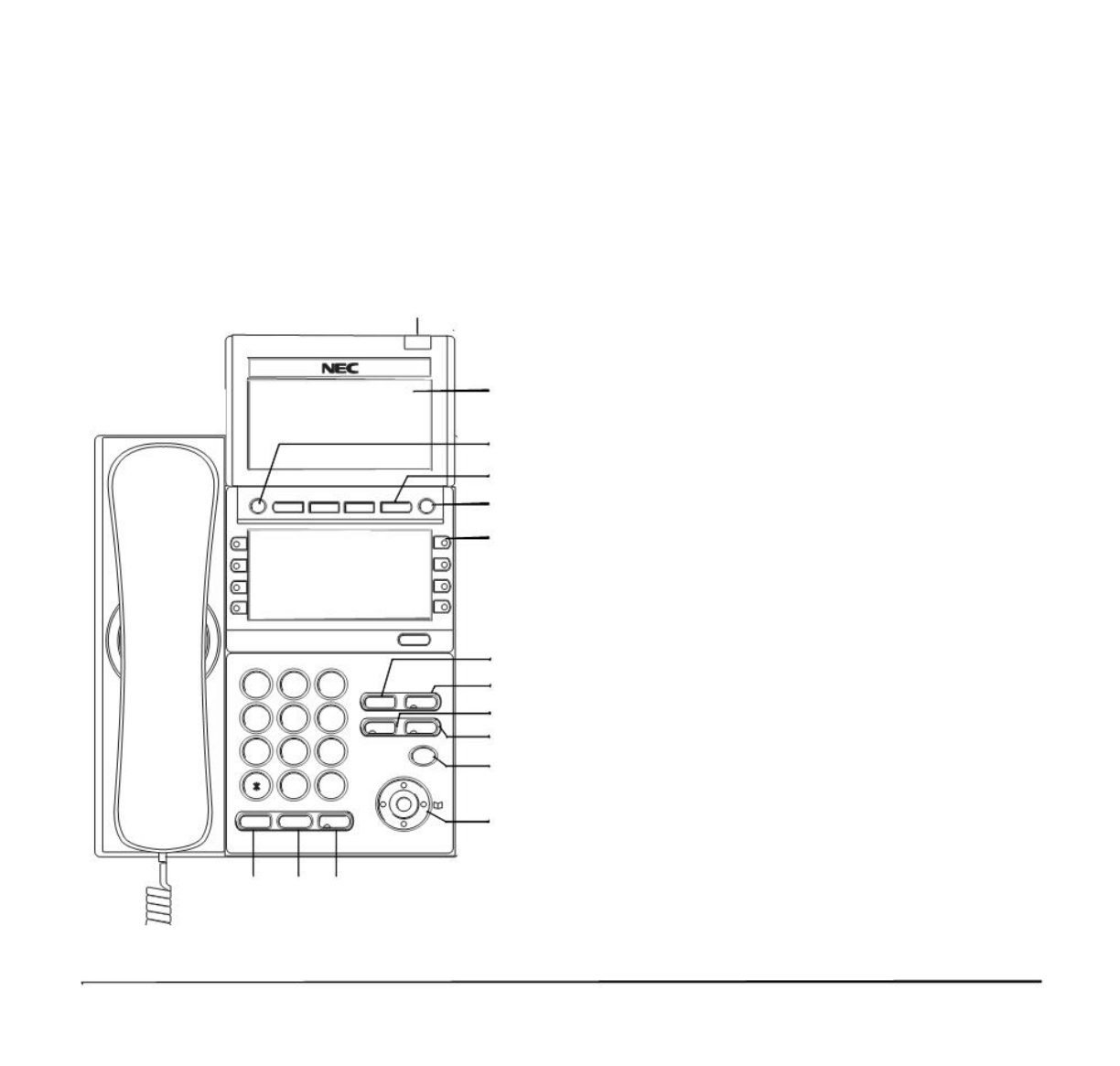 Nec Dt300 Series Users Manual ManualsLib Makes It Easy To