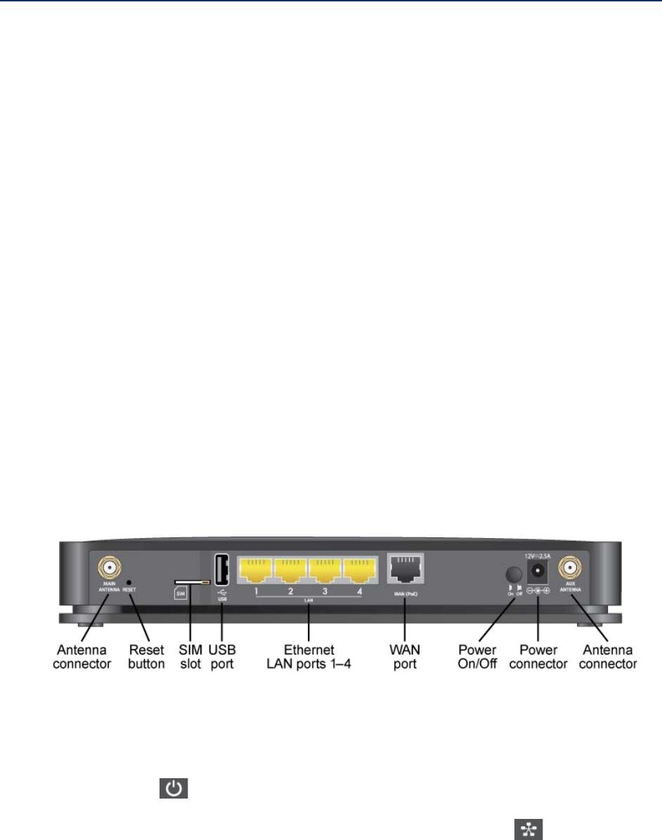 Netgear Lg6100d User Guide Moreover Outside Phone Box Wiring For Dsl Besides Nid Ethernet Wan Settings 97