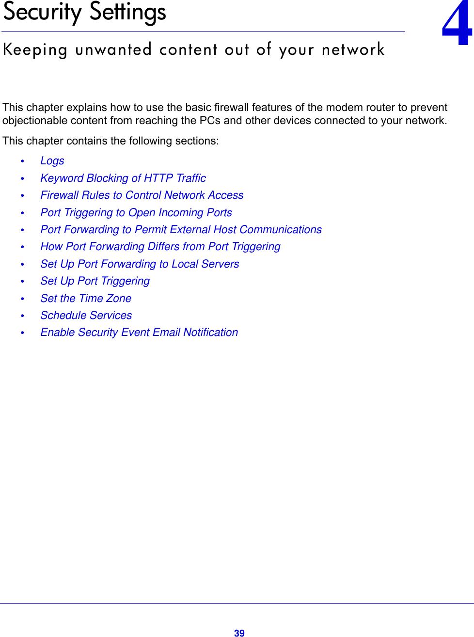 Netgear Modem Dgn2200V3 Users Manual N300 Wireless ADSL2+