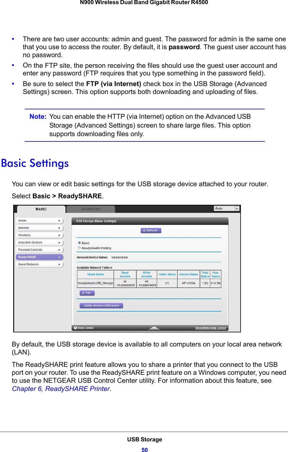 Netgear R4500 Owner S Manual N900 Wireless Dual Band Gigabit