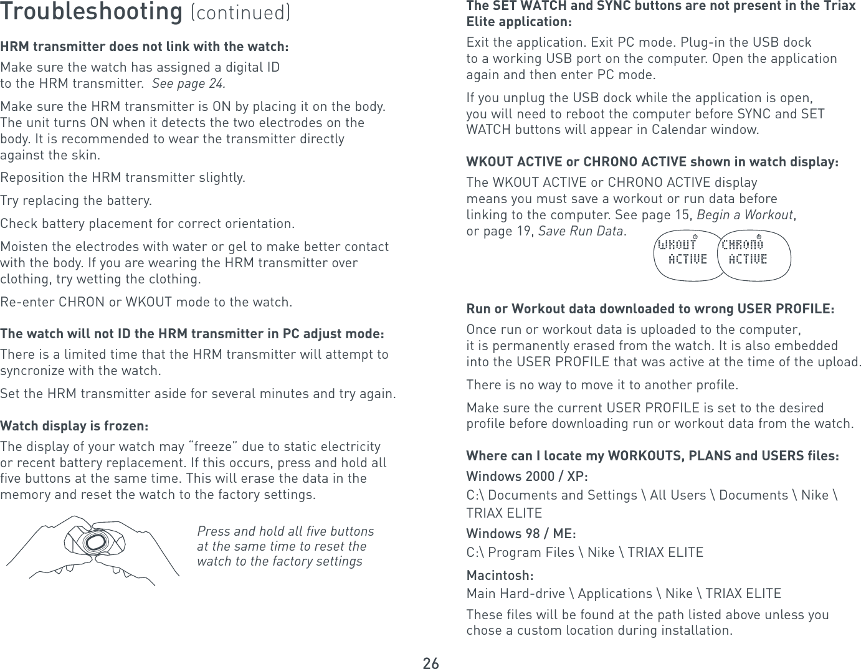 Nike Triax Elite Hrm Sdm Users Manual TriaxELITE_manual_ENG_web